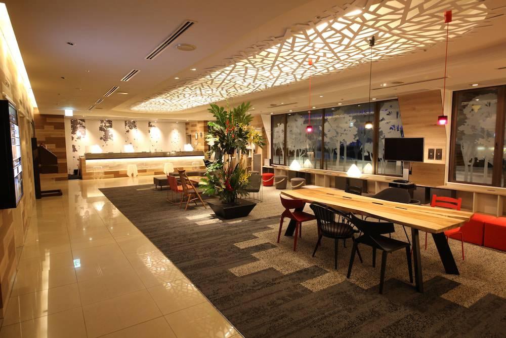 Kichijoji Tokyu REI Hotel (formerly: Kichijoji Tokyu Inn)