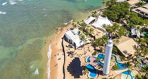 Pacote Praia do Forte