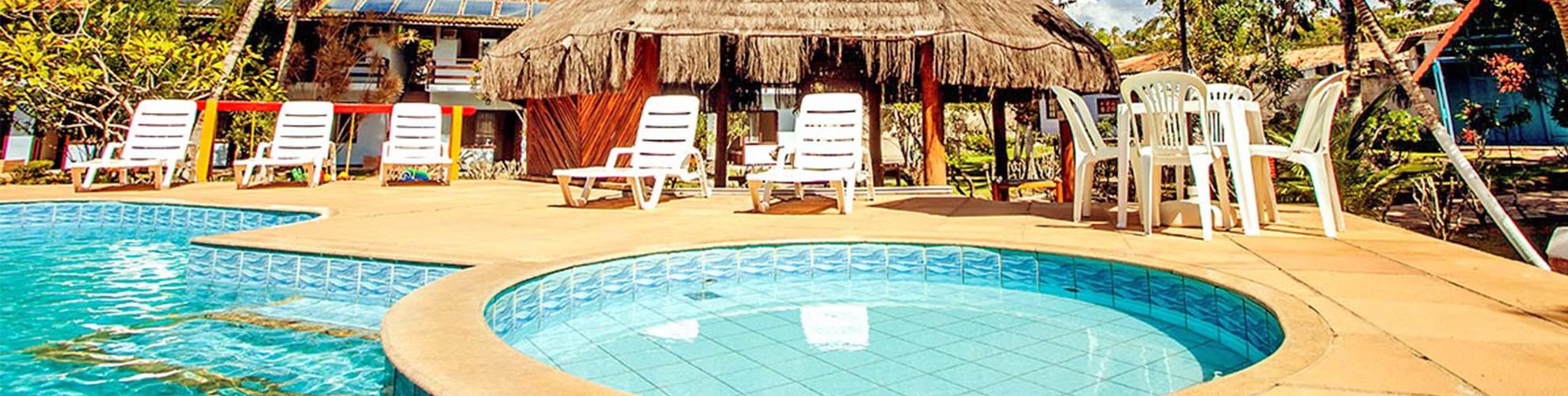 Hotel Itacolomi: Pague 5 e Leve 7 Diárias