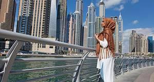 Pacote Dubai + Abu Dhabi