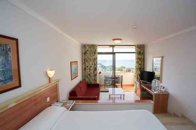 Hotel Beatriz Playa Spa None Hurb