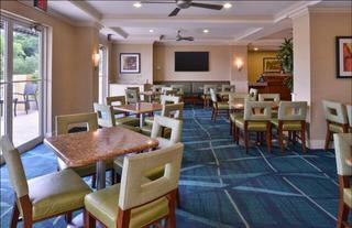 SpringHill Suites Charleston Downtown/Riverview - Foto 1