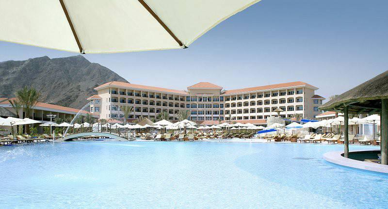 Fujairah Rotana Resort & Spa