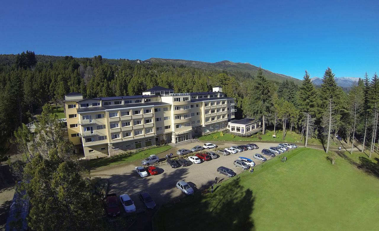 Huinid Pioneros Hotel
