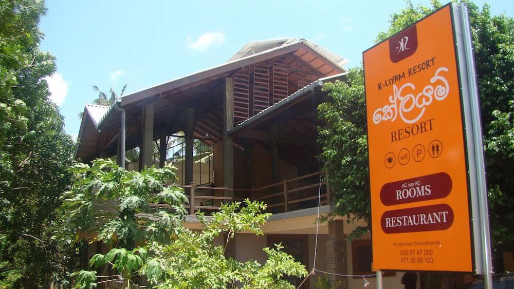 K-Liyam Resort