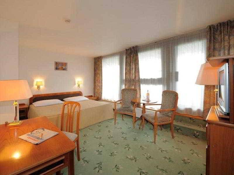 Hotel Olšanka - Foto 61