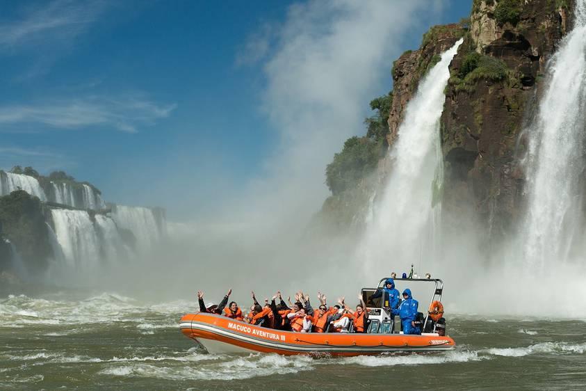 Pacotes de voos + hotel para Foz do Iguaçu a partir de R$ 465