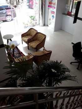 Sala de Estar do Lobby