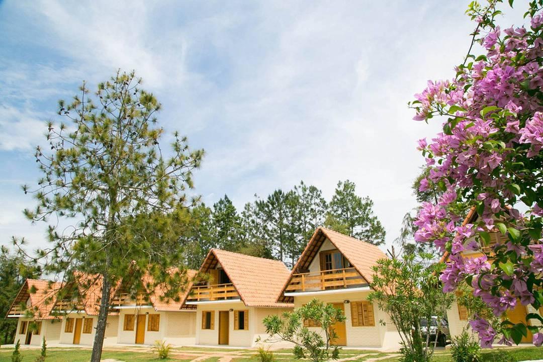 Hotel Fazenda Vista Alegre: Pague 4 e Leve 5 Diárias c/ Pensão Completa