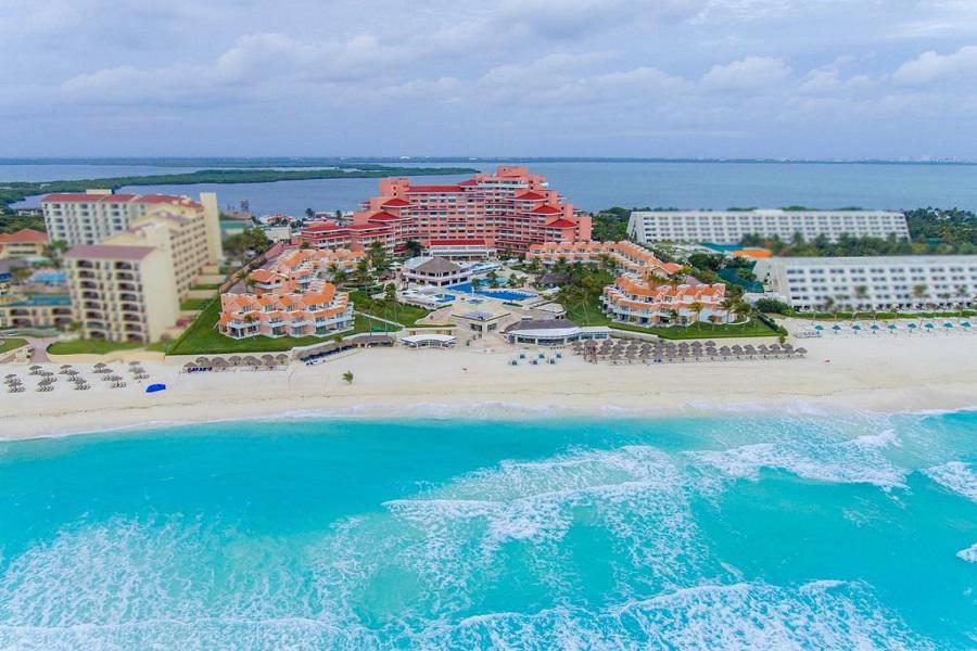 Omni Cancun Hotel And Villas - Foto 1