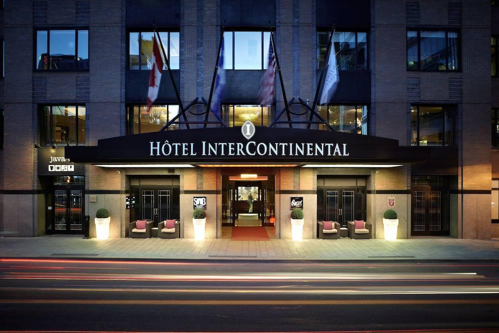 InterContinental Montreal