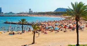 Pacote Barcelona + Ibiza