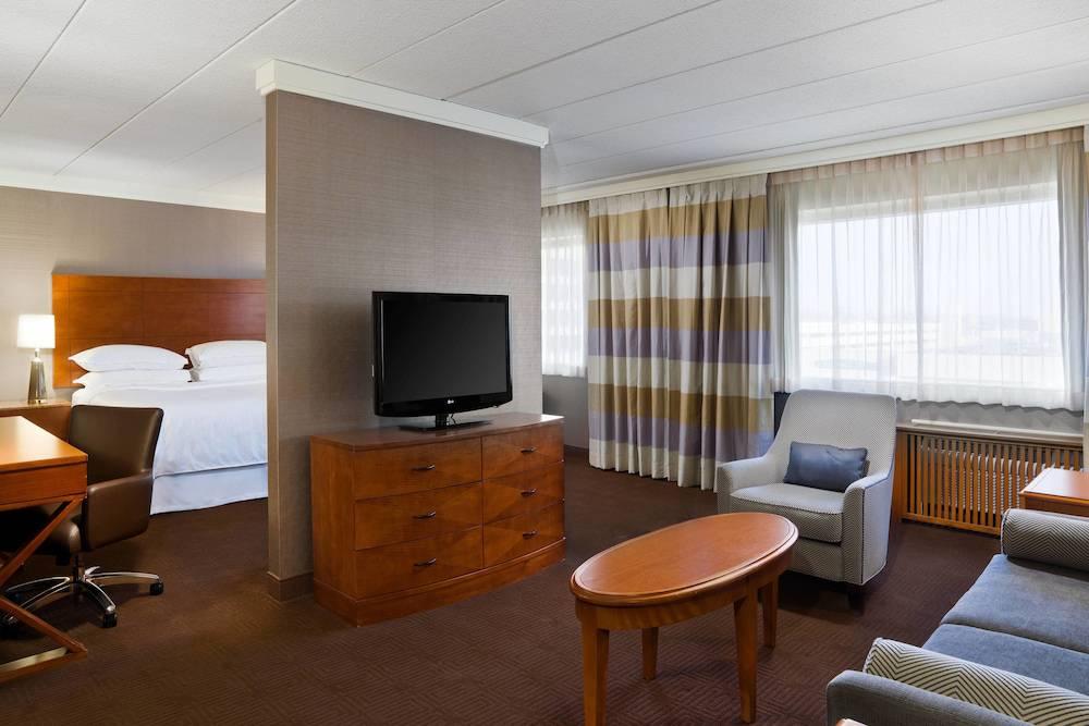 Sheraton At The Falls Hotel, Niagara Falls, NY