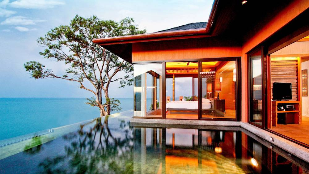 Sri Panwa Luxury Pool Villa Phuket