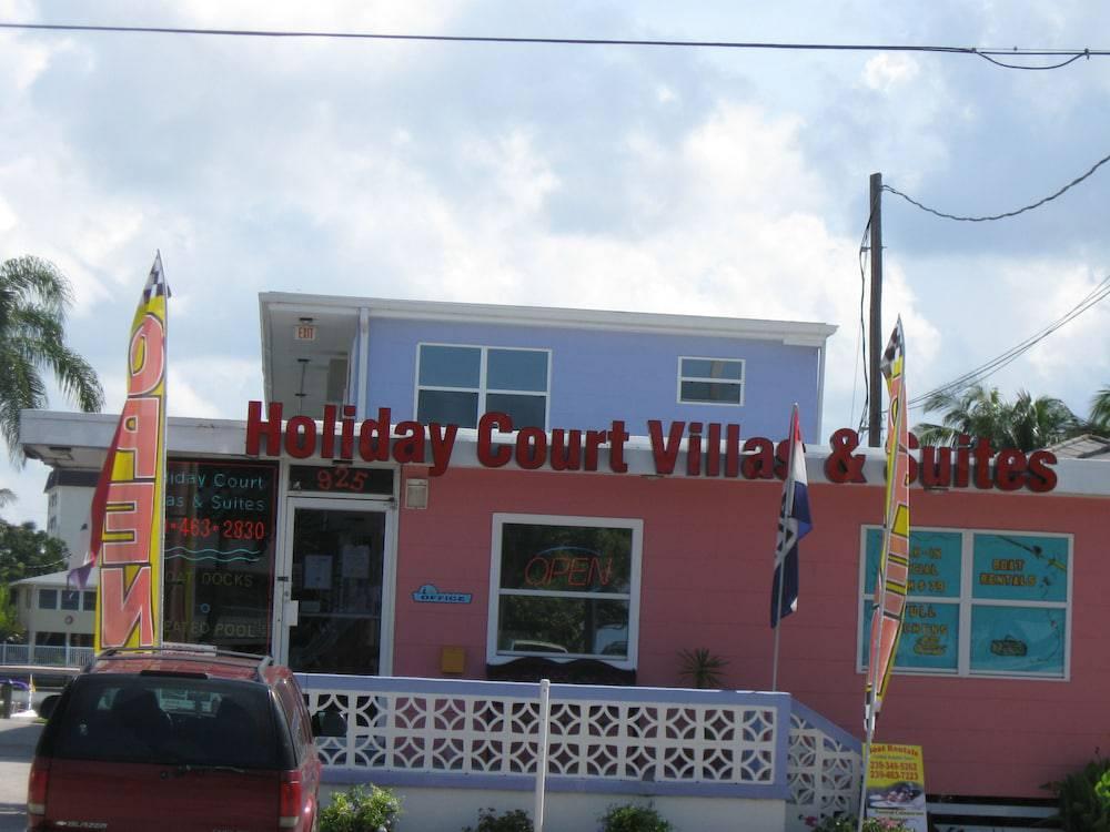 Holiday Court Motel