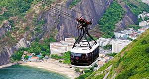 Pacote Rio de Janeiro