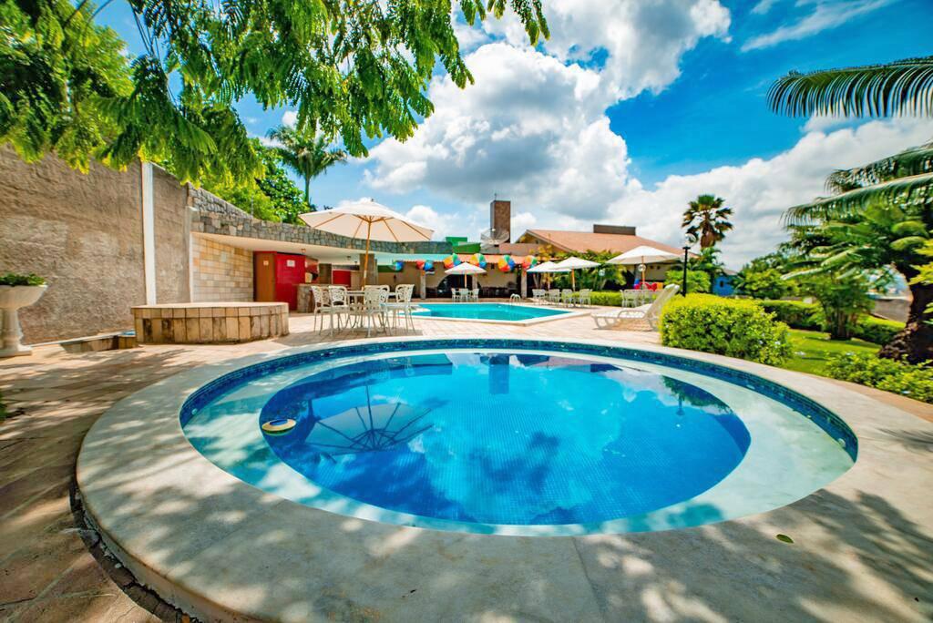 Hotel Tres Palmeiras