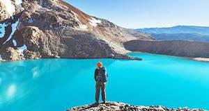 Pacote Patagônia Chilena - Punta Arenas + Puerto Natales