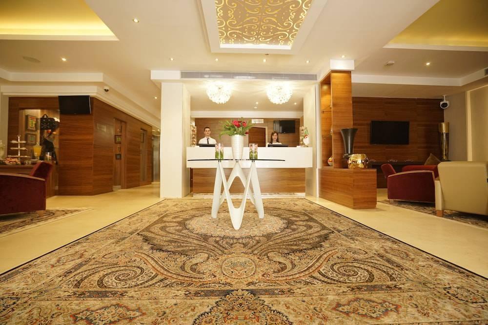 AZ Hotels Kouba