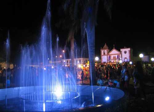 Praça da Nossa Senhora da Vitória