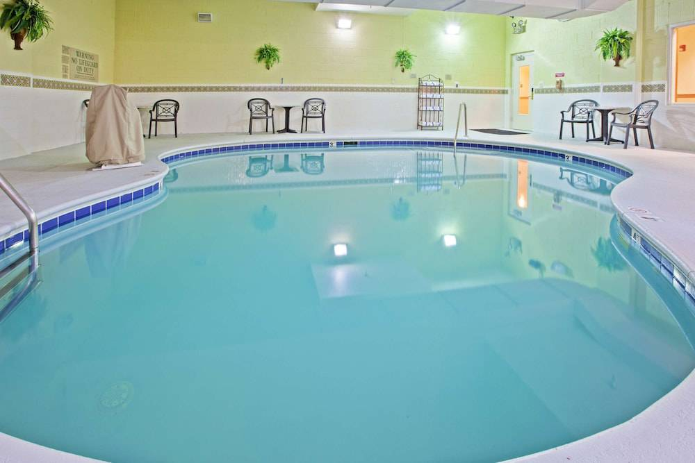 Country Inn & Suites By Carlson, Knoxville West,TN