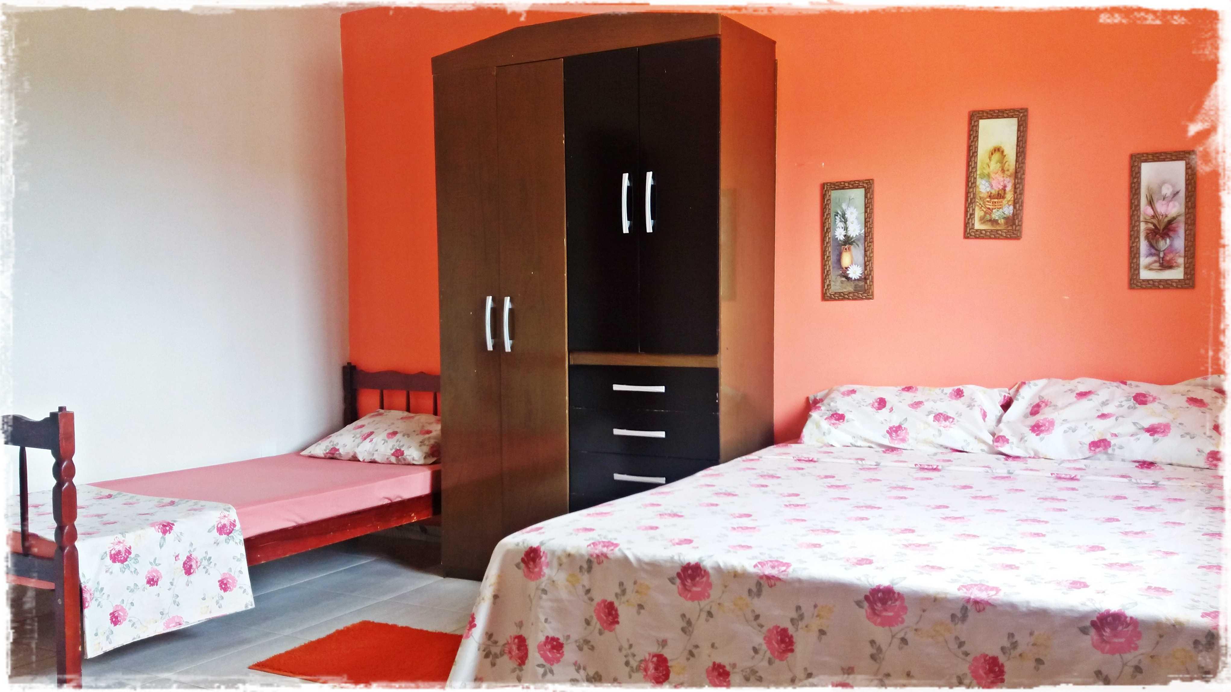 Apt de 02 Qtos - Family Room