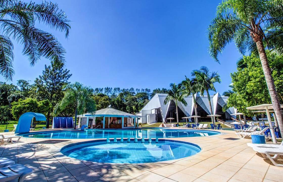 Pratas Thermas Resort & Convention - Opção de Pague 2 e Leve 3 Diárias