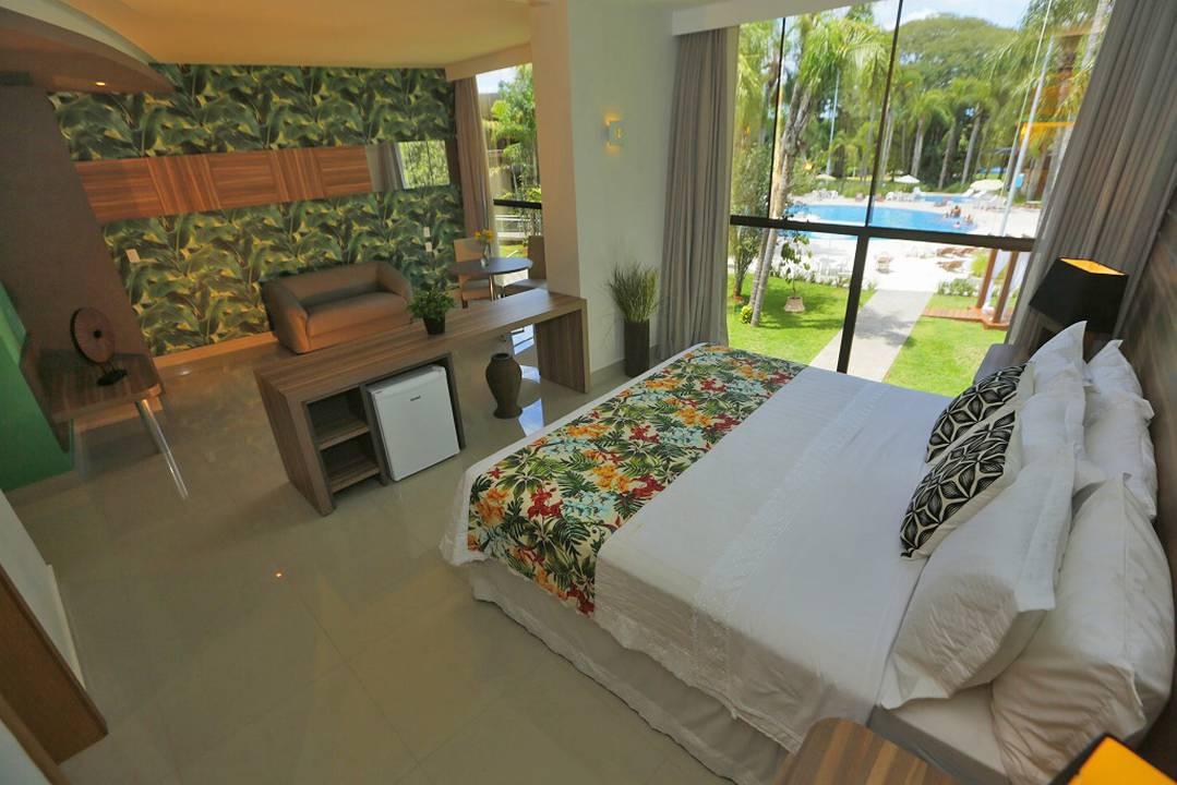 Vivaz Cataratas Hotel Aquaparque & Resort