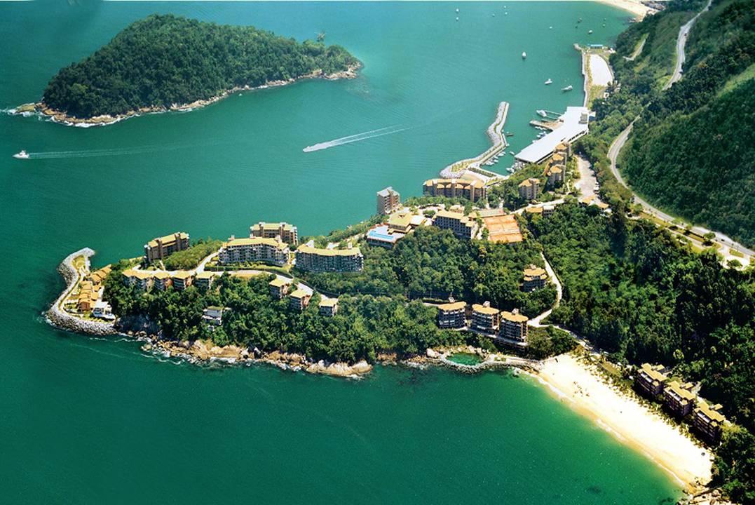 Porto Real Resort: 2, 3, 4 ou 5 Diárias de Acordo c/ a Opção Escolhida