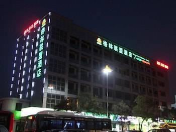 Greentree Alliance Jiangsu Yangzhou Middle Wenchan