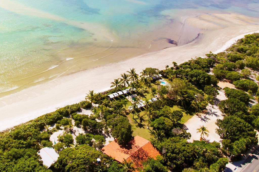Hotel All Inclusive com Clube de Praia e Gratuidade para 2 Crianças de até 12 anos.