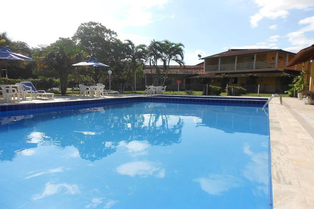 Hotel Pousada Caminho da Praia: 2 Diárias p/ 2 Pessoas de Acordo c/ a Opção Esco