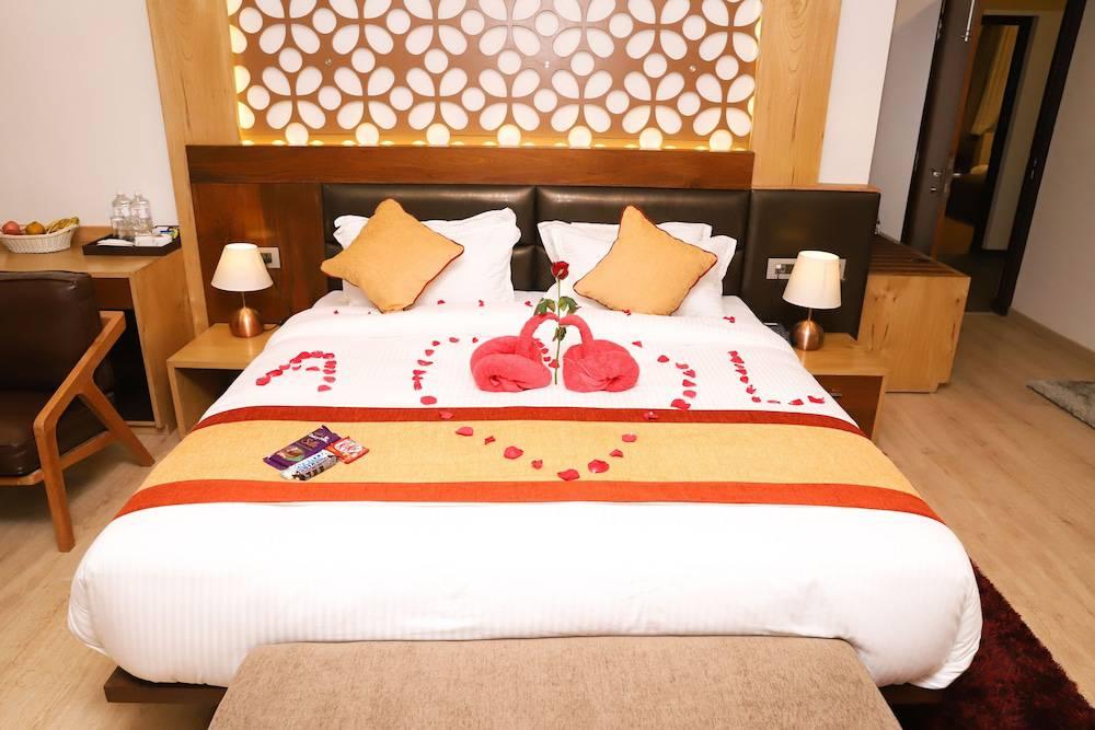 Retro Hotel and Spa