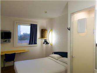 Apartamento cama de cadas, adapta dois adultos