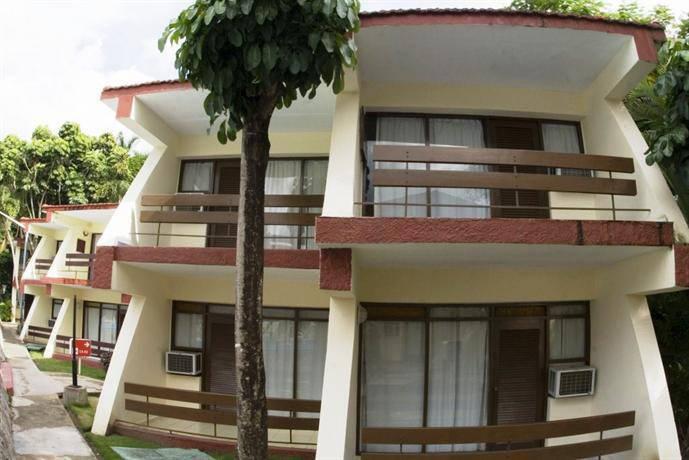 Hotel Islazul San Juan