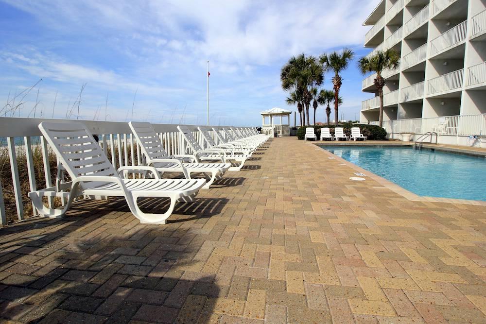 Sugar Sands Inn & Suites Panama City Beach